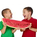 Kinderen en voeding